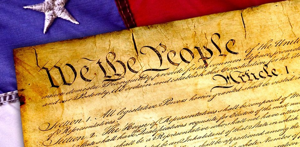 What is Constitutional Law?
